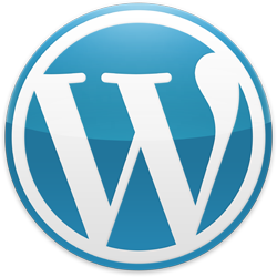 Ritama Web Design uses WordPress