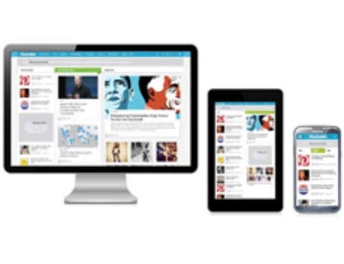 Why You Need Responsive Design Right Now