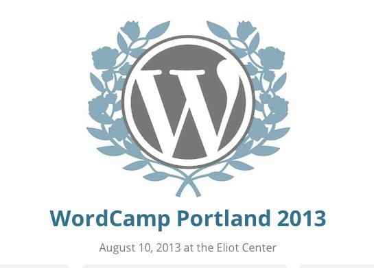 WordCamp Portland 2013, Ritama Web Design