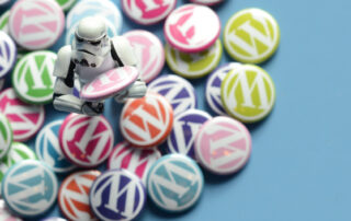 19 percent of the web runs on WordPress, Ritama Web Design