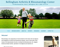Bellingham Arthritis & Rheumatology Center