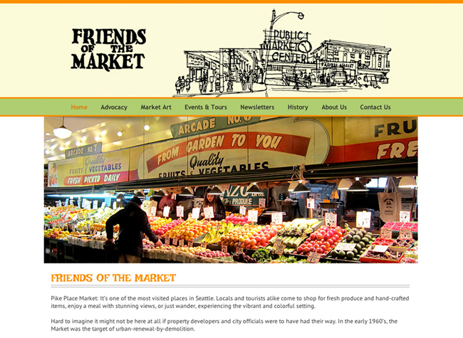 friends-of-the-market-ritama-web-design
