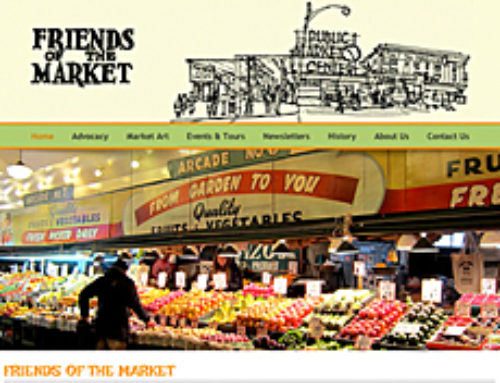 Friends of Pike Place Market