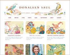 Donaleen Saul