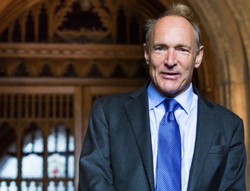 Tim Berners-Lee, Creator of World Wide Web, Has Some Regrets