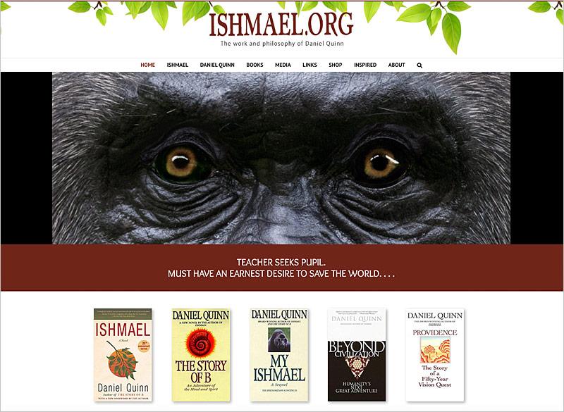 ishmael-novel-daniel-quinn-ritama-web-design-3
